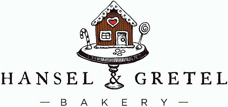 Logo for Hansel & Gretel Bakery