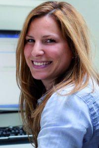 Kristina Steinmetz Portrait